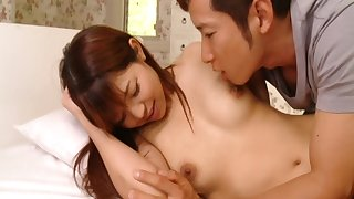 Collection of amateur porn movies with delectable girlfriend Rena Sasaki